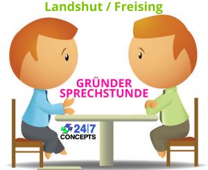 24/7 Concepts-gruendersprechstunde-landshut