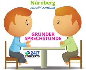 24/7 Concepts-gruendersprechstunde-nuernberg
