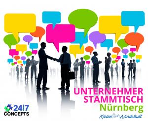 24/7 Concepts-unternehmerstammtisch-nuernberg