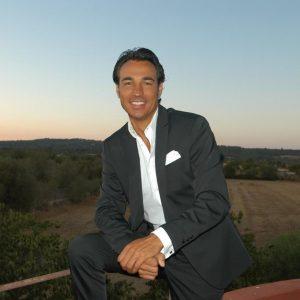 Andreas Balbontin - CEO & Founder VALANZIO