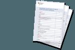 Checkliste kostenlose Tragfähigkeitsprüfung
